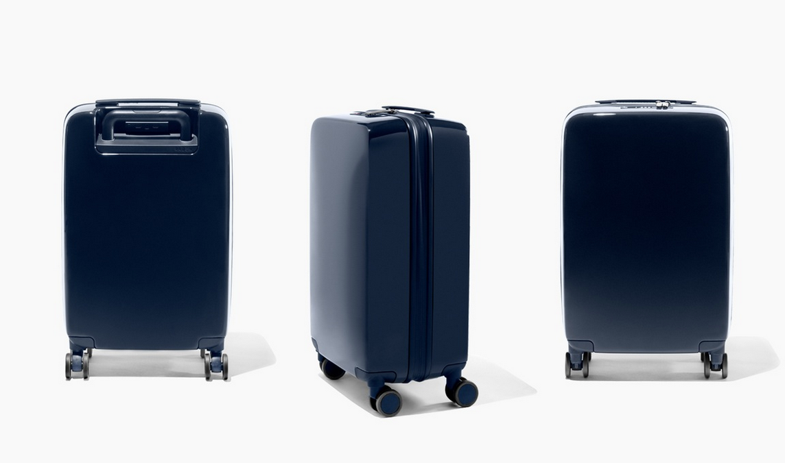Pack and travel smart: Raden Luggage
