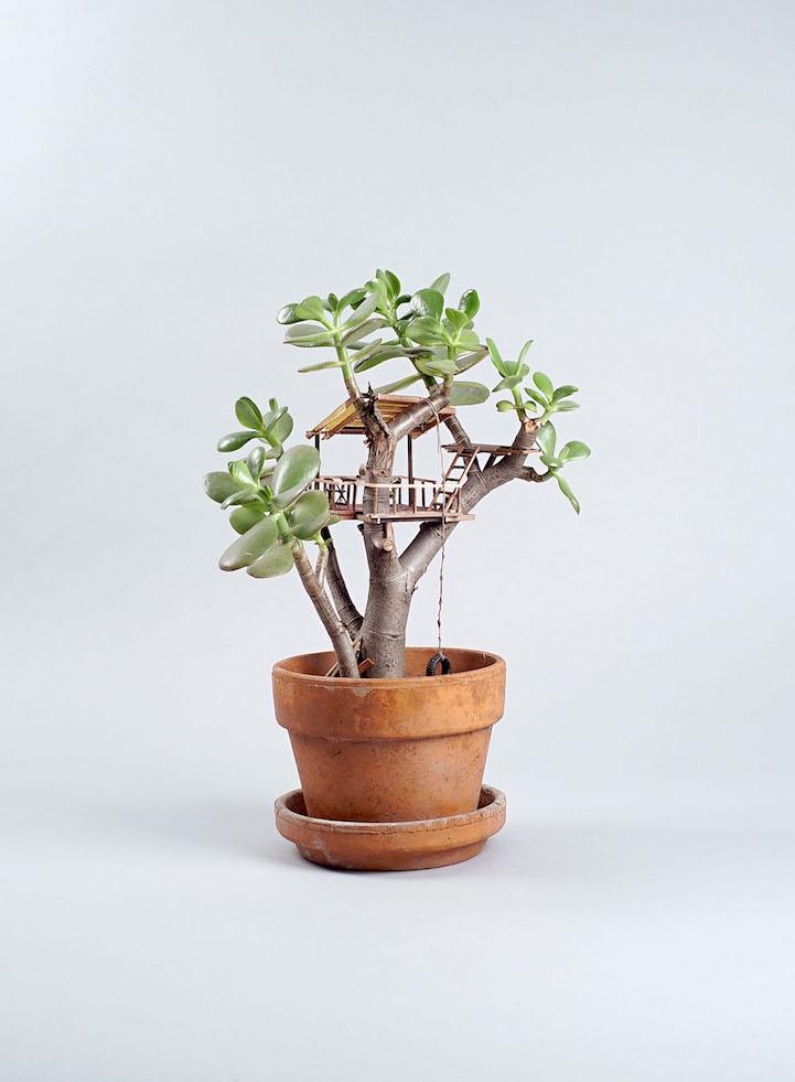 tiny treehouses 2