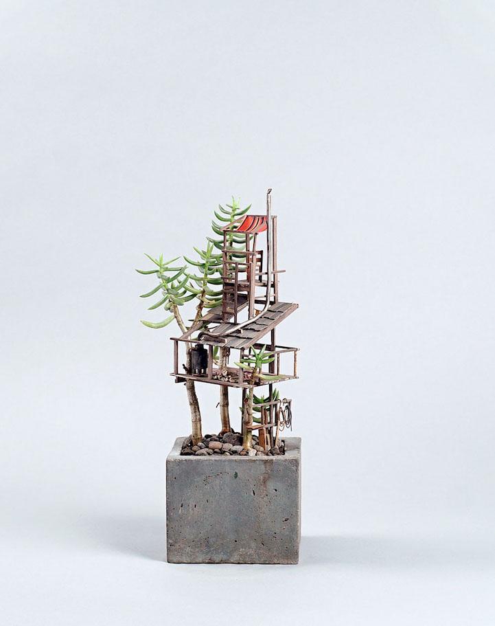 tiny treehouses 3