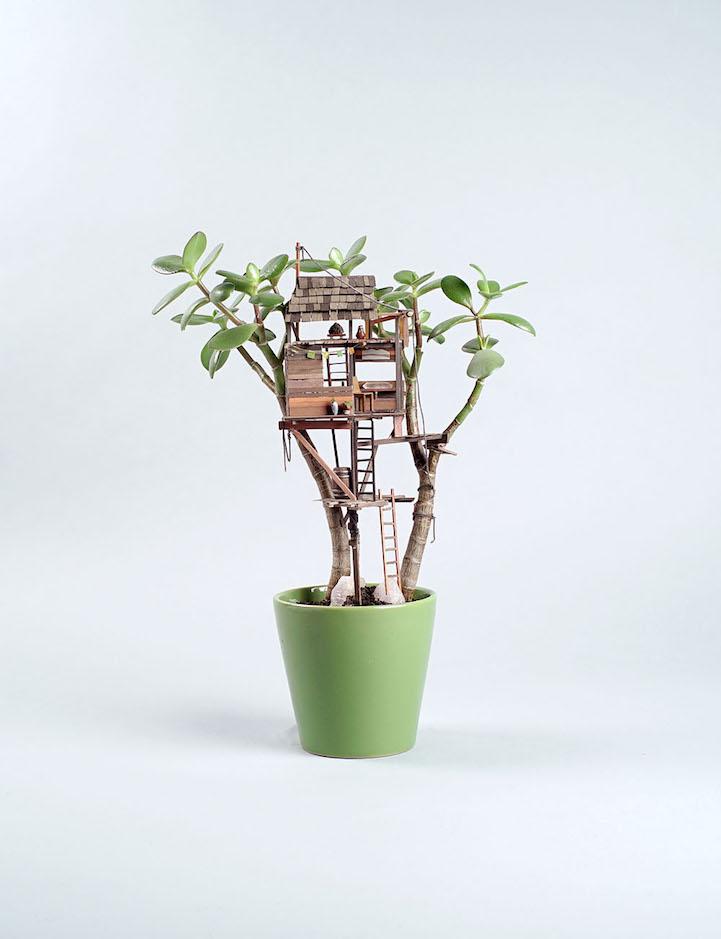 tiny treehouses 4