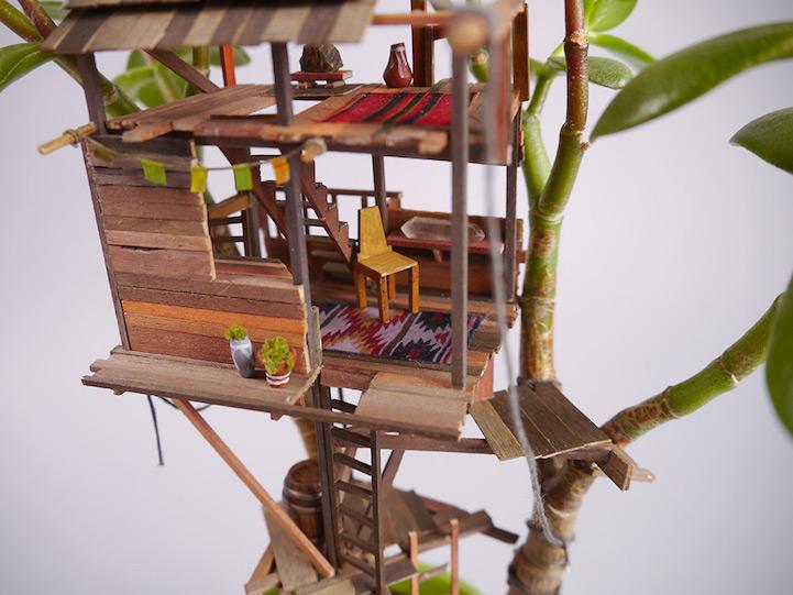 tiny treehouses 5