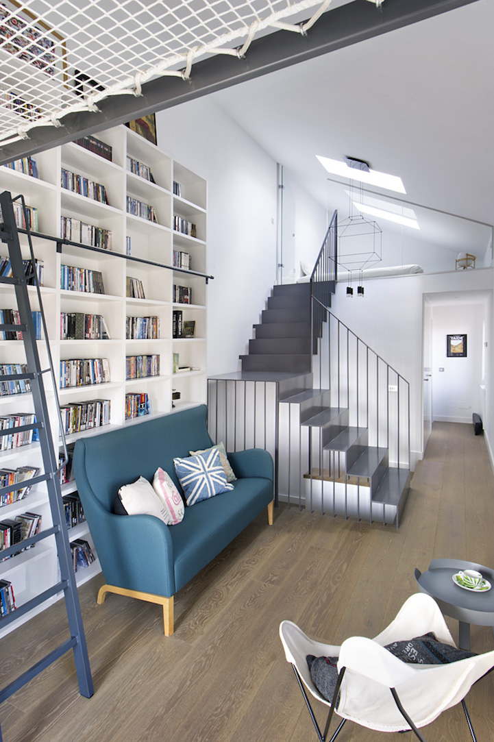 book lovers home 2