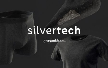 silvertech boxers underwear men clothing