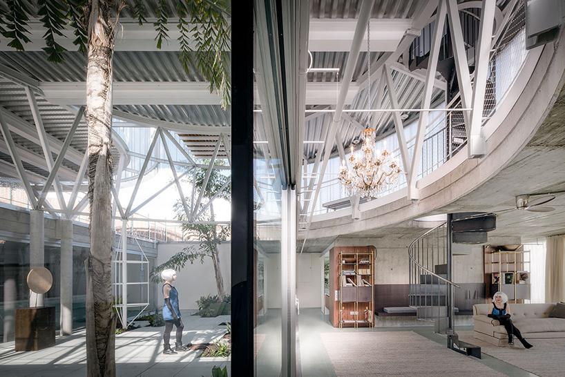 Casa Togoban by Z4Z4 Architects
