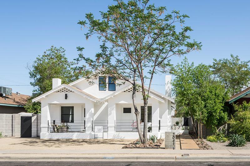 cottage renovation 1