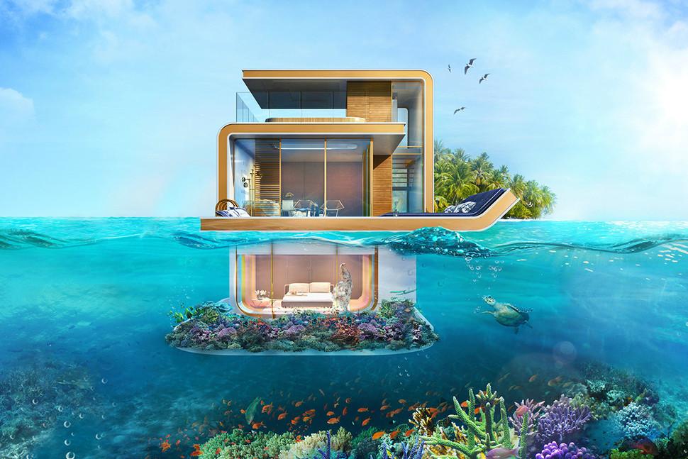 floating-seahorse-dubai