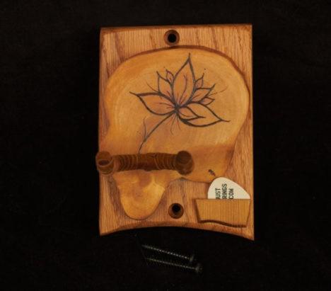 mandolin holder
