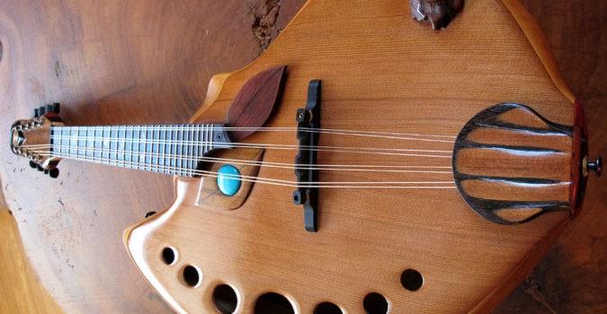 mandolin