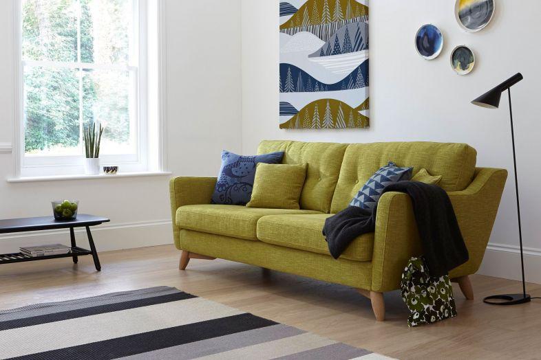 ercol cosenza sofa