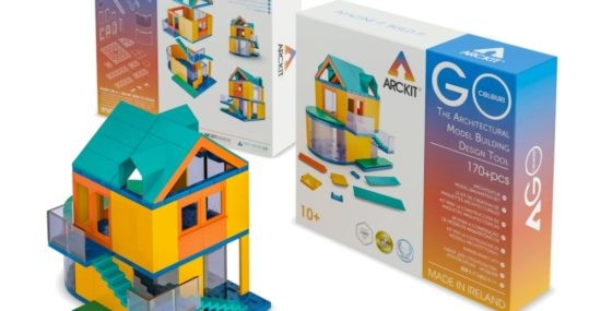 Arckit architectural model kits