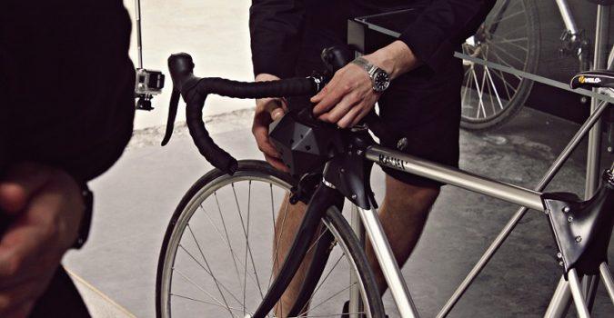 Radev bike