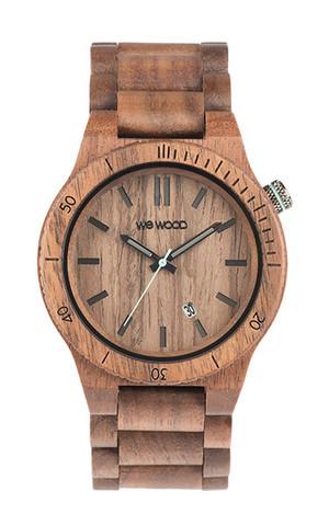 WeWood Arrow Nut watch