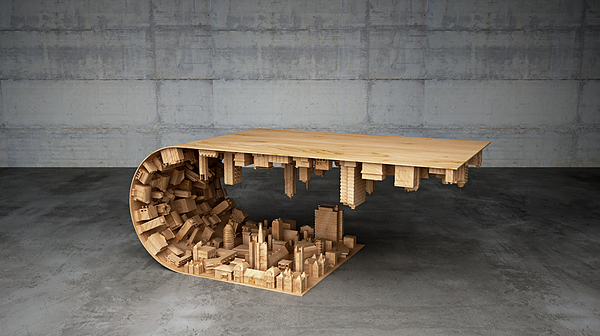inception table 1