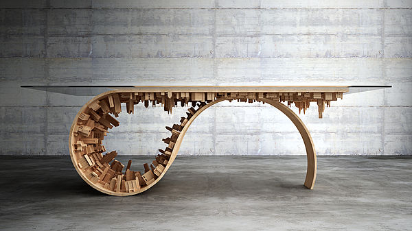 inception table 3
