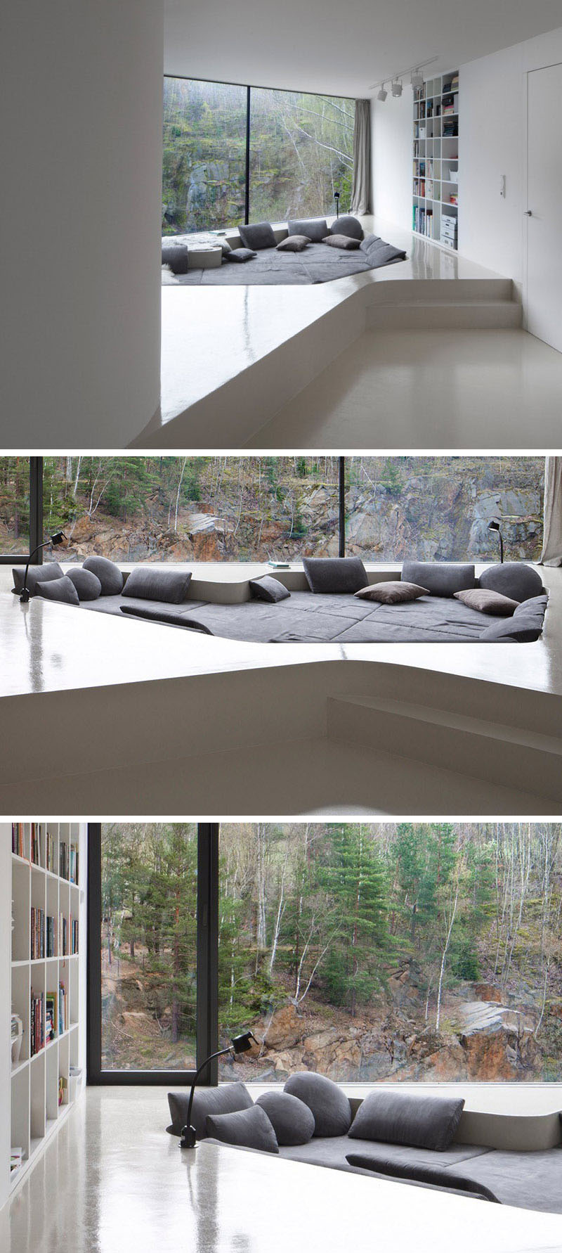 lounge pit 2