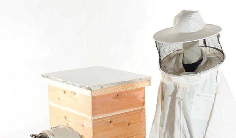 beekeeper kit