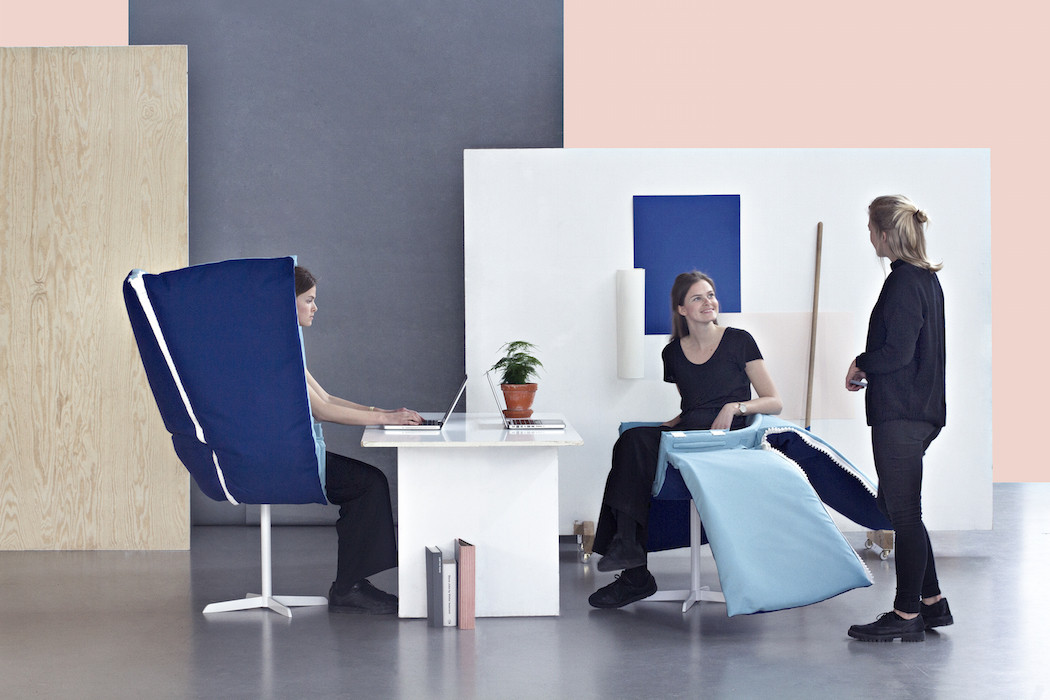 privacy please innovative ideas for comfortable modern offices