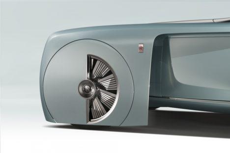 rolls-royce wheels
