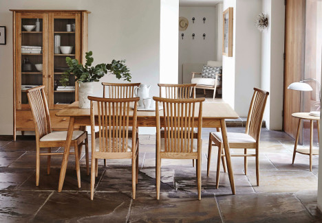 Attractive U0027ercolu0027 England 1920 Is A Bespoke Range Of Classic Furniture That Has  Retained Its Mid Century Modern Vibe. Strongly Influenced By Scandinavian  Design This ...