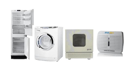 tiny appliances for tiny homes