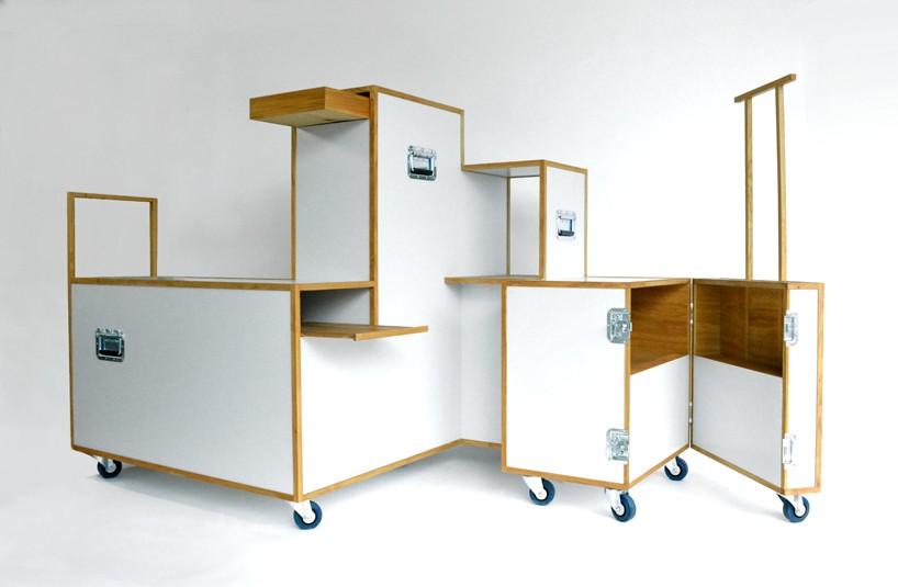 trolleys closet 2