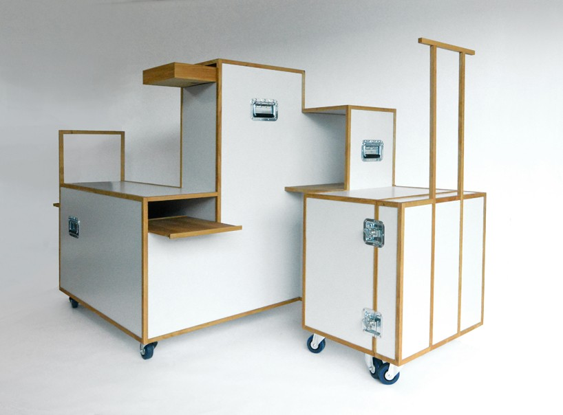 trolleys closet 3