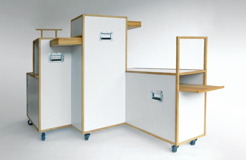 trolleys closet 4