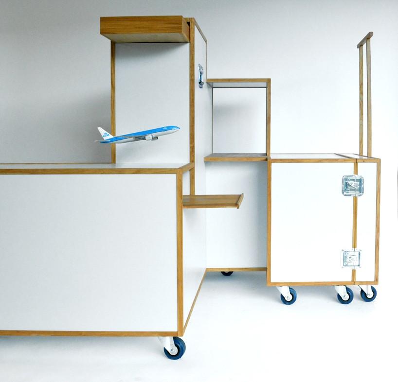 trolleys closet 5