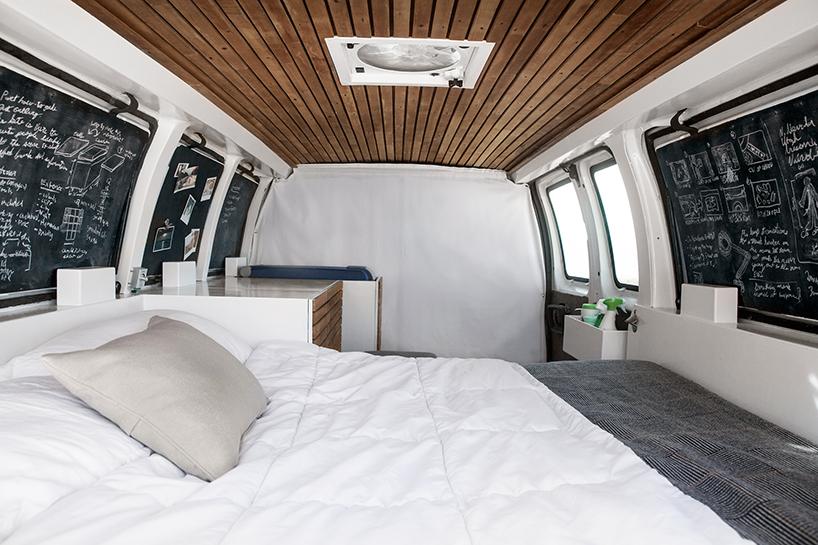 Van Studio 11 Van Studio 4. U201c