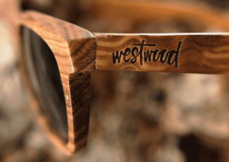 westwood wooden frames