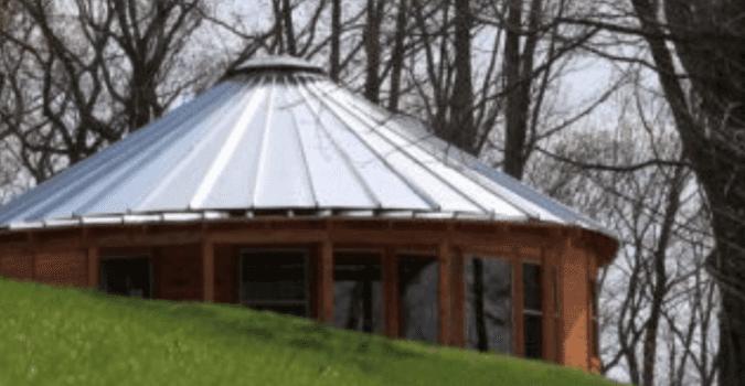 Smiling Wood Yurts