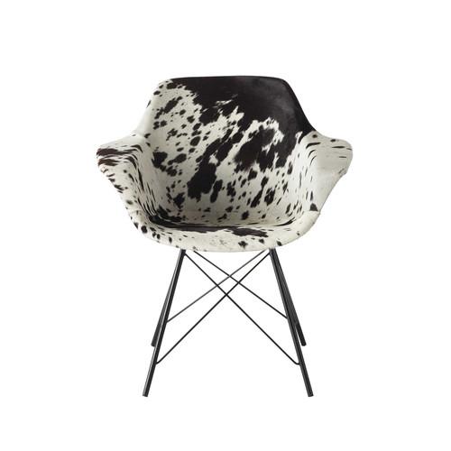 Reissued Vampire Chair by Pierre Gauriche