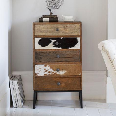 Montana 5-drawer chest