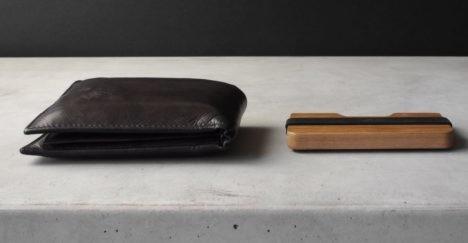 Madera wallet