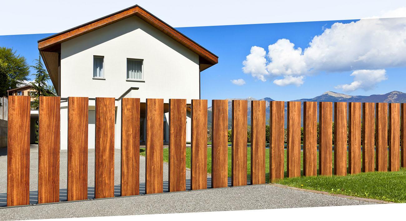fancy fences 2