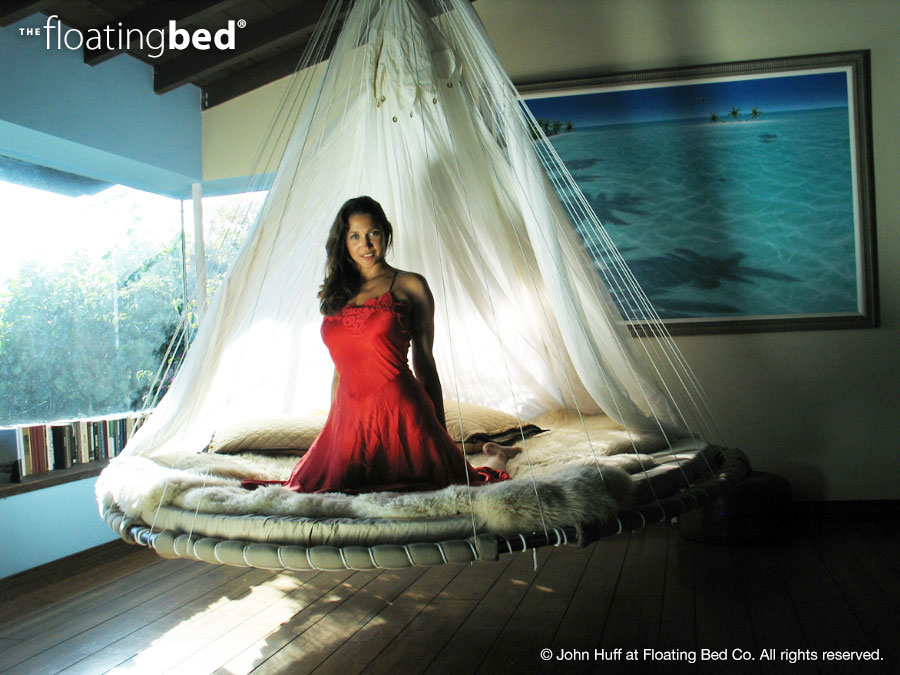 floating bed 6