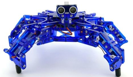 hexy robot