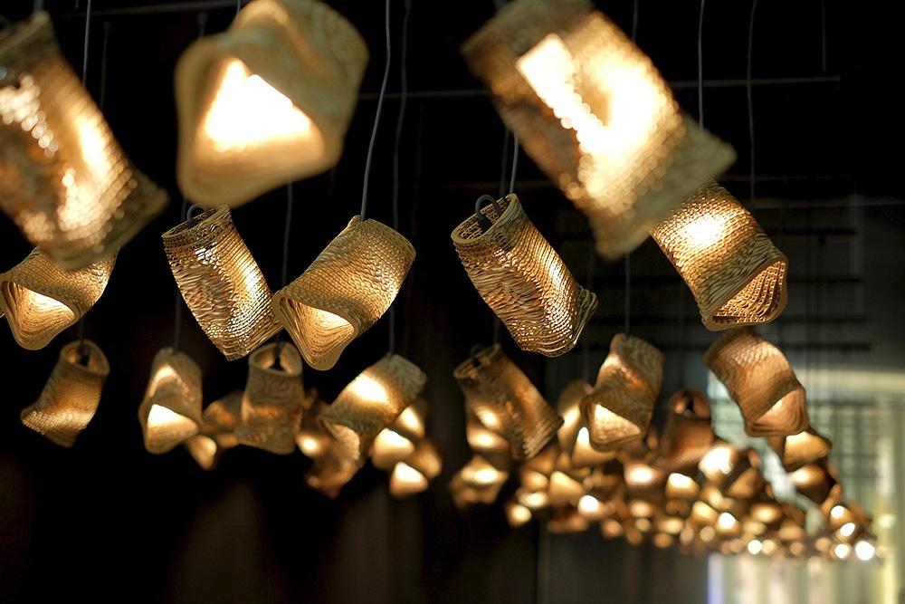 Murmuratin Lighting Graypants
