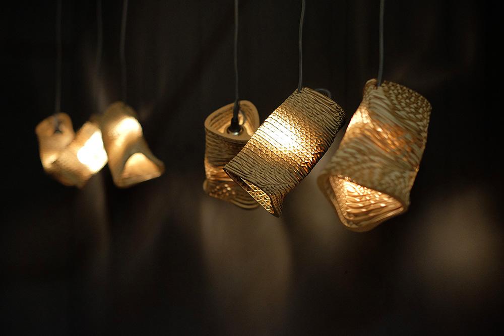 Murmuration Lighting by Graypants