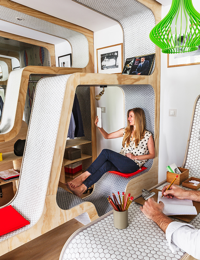 modular bedroom 4