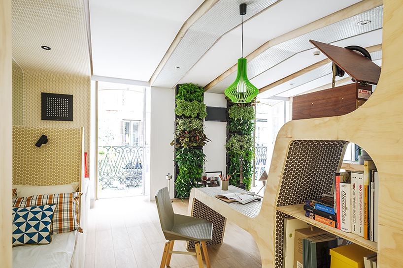 modular bedroom 8