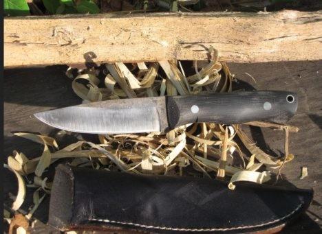 presnell knives