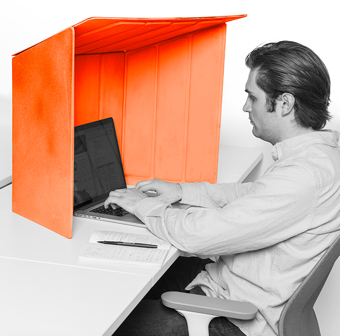 smart office instant privacy