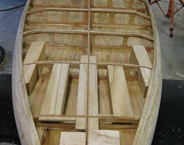 clearwood paddleboards inside frame4