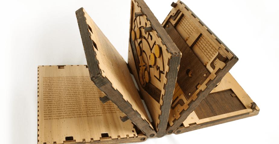 Codex Silenda puzzle