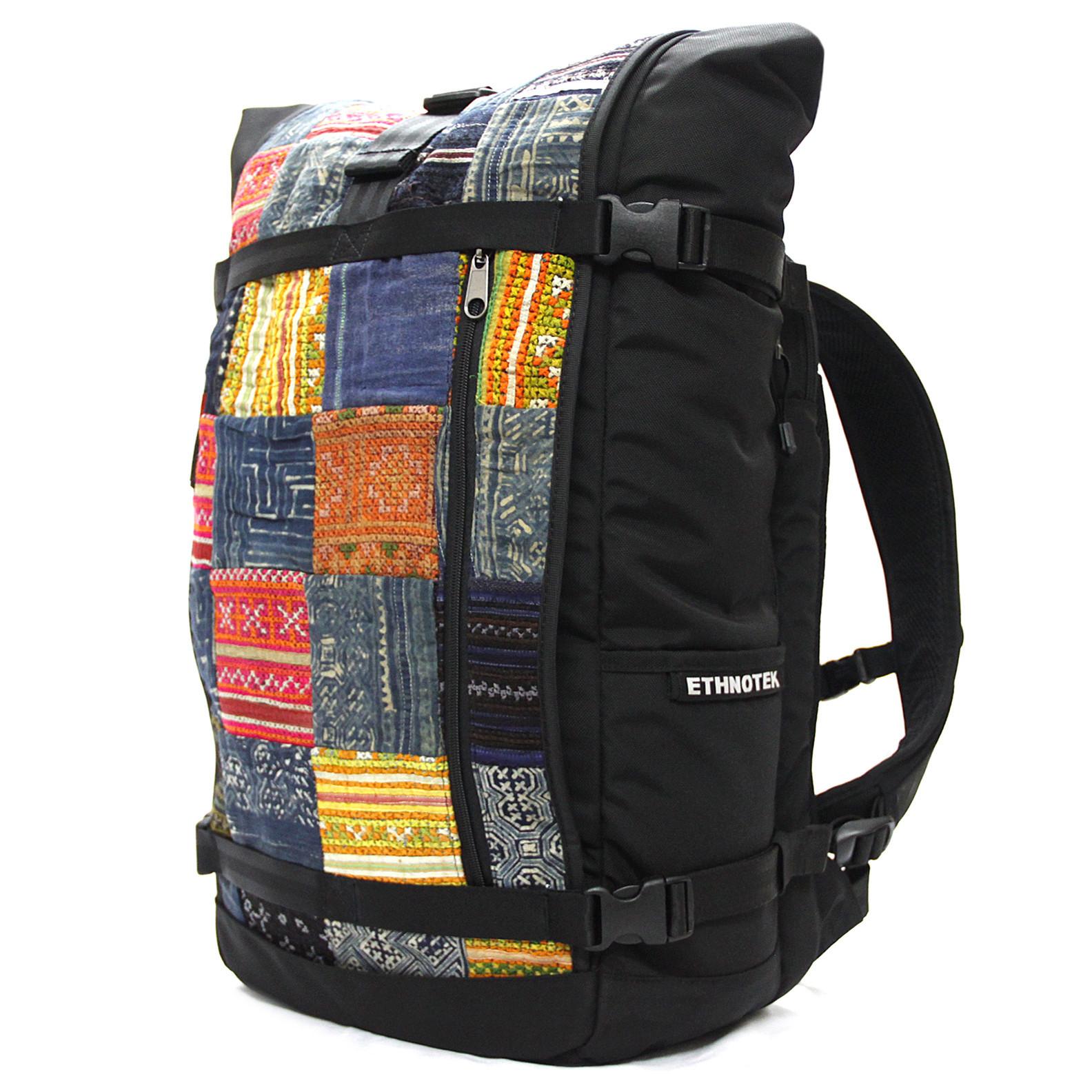 ethnotek backpack