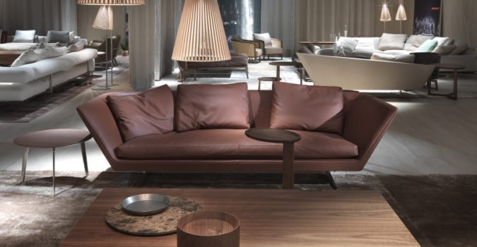 Flexform—Flexible Italian Furniture Solutions