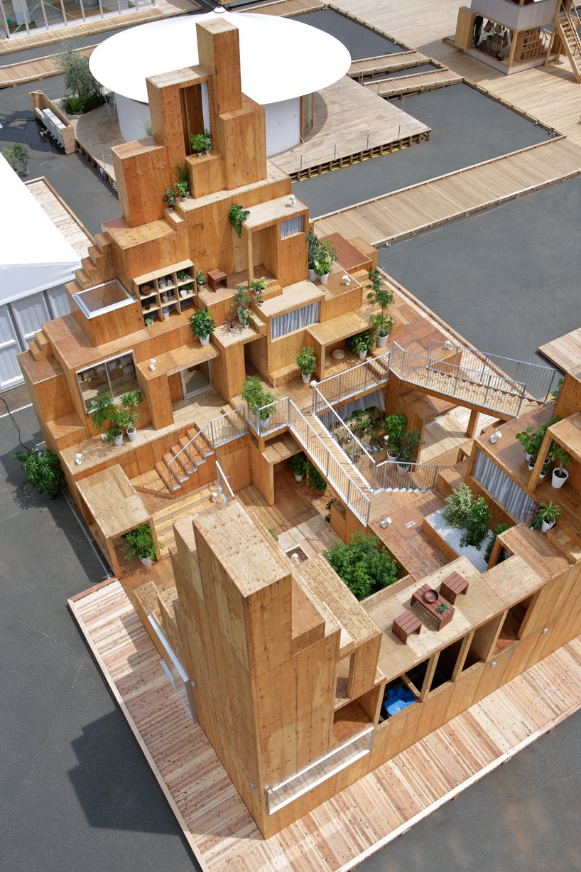 timber towers 2