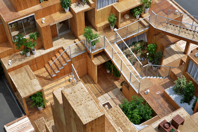 timber towers 3