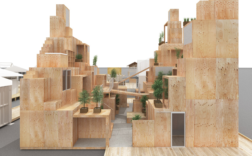 timber towers 5
